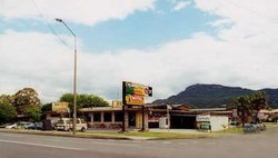Cabbage Tree Hotel