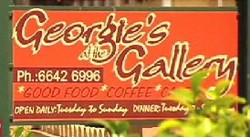 Georgies Cafe Restaurant - Tweed Heads Accommodation