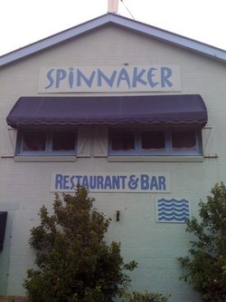 Spinnaker Restaurant and Bar - Tweed Heads Accommodation