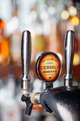 Zierholz Premium Brewery - Tweed Heads Accommodation