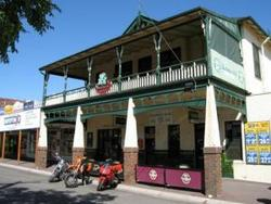 Shamrock Hotel Alexandra - Tweed Heads Accommodation