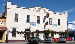 Shire Hall Hotel - Tweed Heads Accommodation
