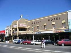 Ararat Hotel - Tweed Heads Accommodation