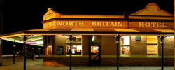 North Britain Hotel - Tweed Heads Accommodation