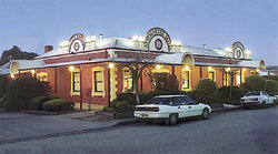 Newmarket Hotel Albury - Tweed Heads Accommodation