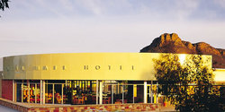 Royal Mail Hotel - Tweed Heads Accommodation