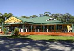 Bemm River Hotel - Tweed Heads Accommodation