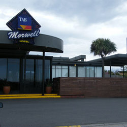 Morwell Hotel - Tweed Heads Accommodation
