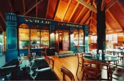 Willie McBrides Irish Bar - Tweed Heads Accommodation