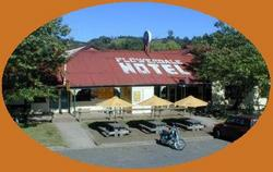 The Flowerdale Hotel - Tweed Heads Accommodation