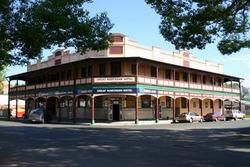 The Great Northern Hotel - Grafton - Tweed Heads Accommodation