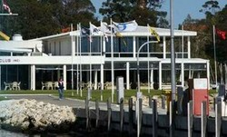 South of Perth Yacht Club - Tweed Heads Accommodation