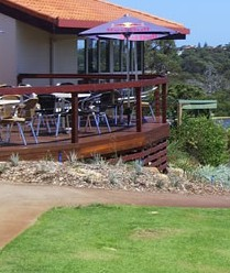 Fairway Bar and Bistro - Tweed Heads Accommodation