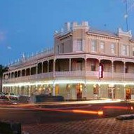 The Rose Hotel - Lounge Bar - Tweed Heads Accommodation