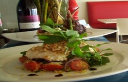 Bettyblue Bistro - Tweed Heads Accommodation