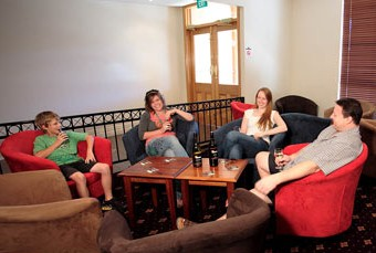 Hibernian Hotel Beechworth - Tweed Heads Accommodation