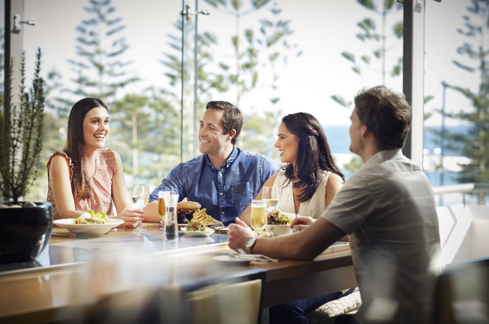Rendezvous Grand Hotel Perth - Tweed Heads Accommodation