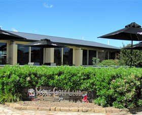 Scone Golf Club - Tweed Heads Accommodation