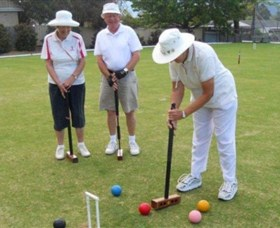 Nowra Croquet Club - Tweed Heads Accommodation