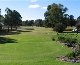 Branxton Golf Club - Tweed Heads Accommodation