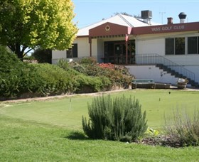 The Yass Golf Club - Tweed Heads Accommodation
