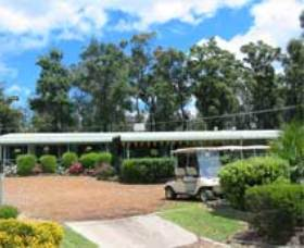 Sussex Inlet Golf Club - Tweed Heads Accommodation