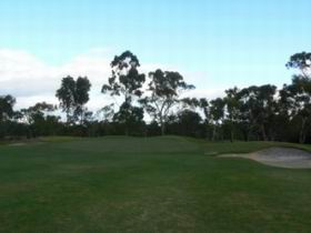 Naracoorte Golf Club - Tweed Heads Accommodation