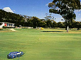 Bicheno Golf Club Incorporated - Tweed Heads Accommodation