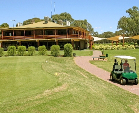 Coomealla Golf Club - Tweed Heads Accommodation