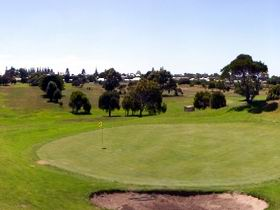 Robe Golf Club - Tweed Heads Accommodation