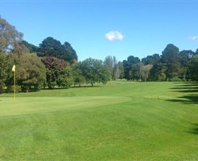 Bowral Golf Club - Tweed Heads Accommodation