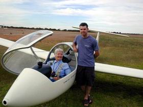 Waikerie Gliding Club - Tweed Heads Accommodation