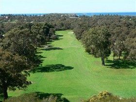 Victor Harbor Golf Club - Tweed Heads Accommodation