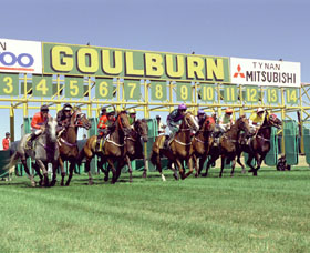 Goulburn and District Racing Club - Tweed Heads Accommodation
