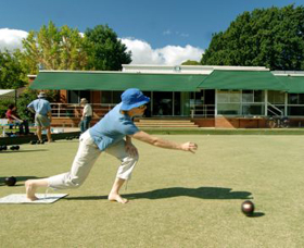 Canberra City Bowling Club - Tweed Heads Accommodation