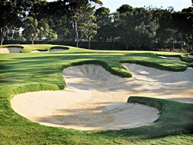 The Grange Golf Club - Tweed Heads Accommodation