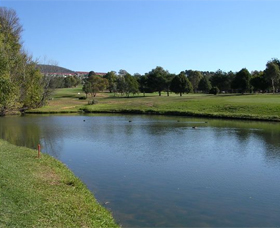 Capital Golf Club - Tweed Heads Accommodation
