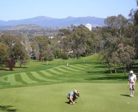 Fairbairn Golf Club - Tweed Heads Accommodation