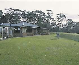 Yarram Golf Club - Tweed Heads Accommodation