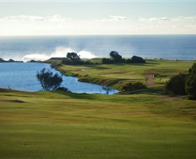 St. Michael's Golf Club - Tweed Heads Accommodation