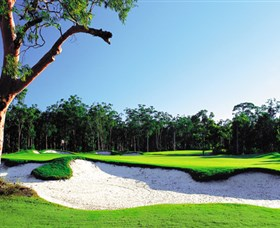 Pacific Dunes Golf Club - Tweed Heads Accommodation