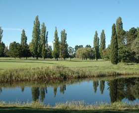 Goulburn Golf Club - Tweed Heads Accommodation