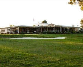 Mansfield Golf Club - Tweed Heads Accommodation