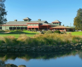 ClubCatalina Country Club - Tweed Heads Accommodation