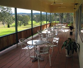 Woodenbong and District Golf Club - Tweed Heads Accommodation