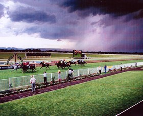Hawkesbury Race Club - Tweed Heads Accommodation