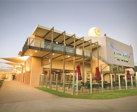 Rich River Golf Club Resort - Tweed Heads Accommodation
