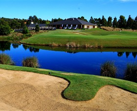 Macquarie Links International Golf Club - Tweed Heads Accommodation