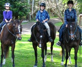 Kings Creek Saddle Club - Tweed Heads Accommodation