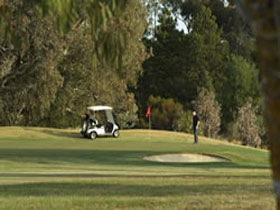 Barossa Valley Golf Club Incorporated - Tweed Heads Accommodation